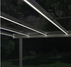 Lichtbaender